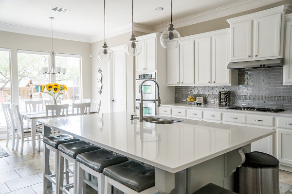Looking to upgrade your kitchen? Try out our kitchen renovation advice
