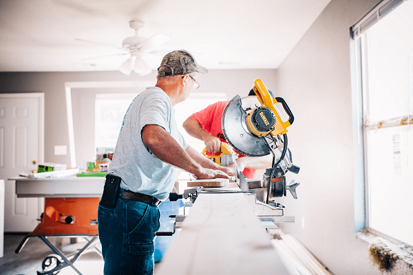 Home improvement tips to increase the value of your house
