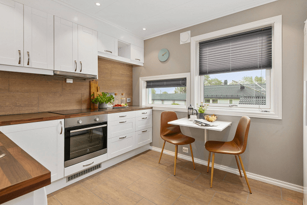 Kitchen renovation for your property