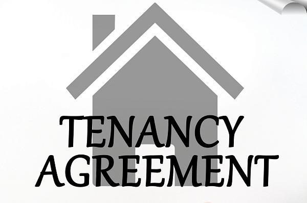 Property renting agreement   GotProperty