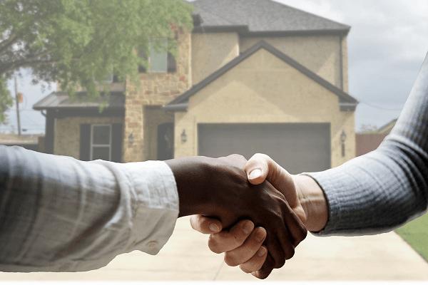 Selling property through estate agent   GotProperty