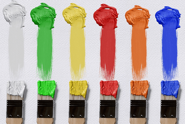 House painting tips colours | GotProperty