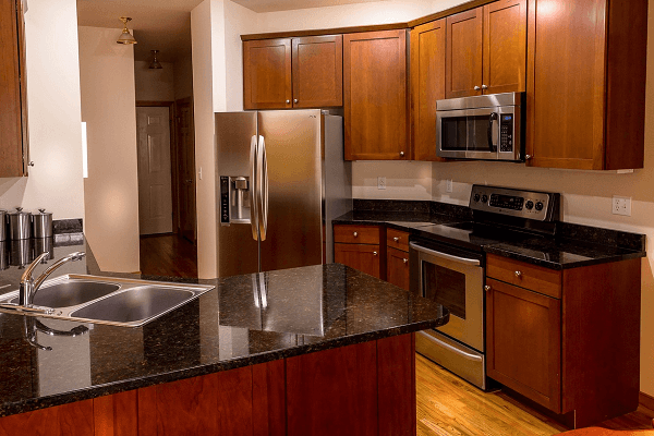 Choose the right kitchen countertop for your dream home