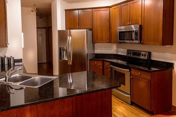 Kitchen renovation advice | GotProperty