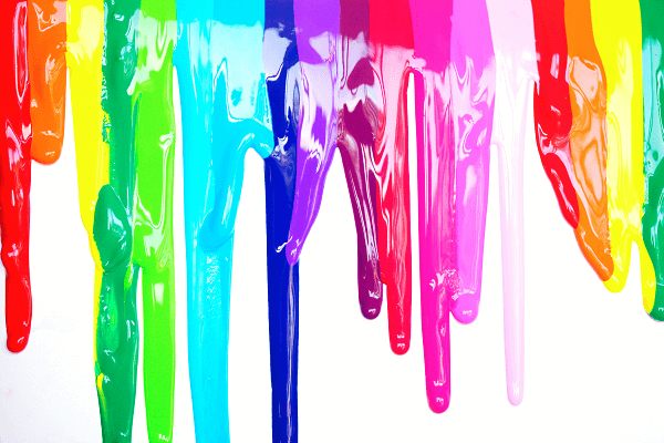Selecting paint colours | GotProperty