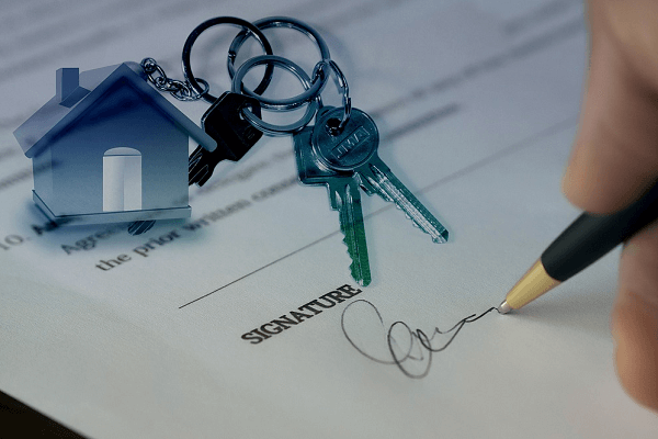 Don't fall for these real estate scams in 2019