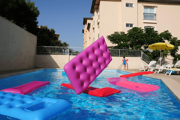 Types of swimming pools   GotProperty