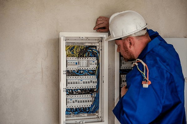 Electrical engineer for your building project | GotProperty