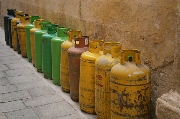 Gas safety regulations   GotProperty
