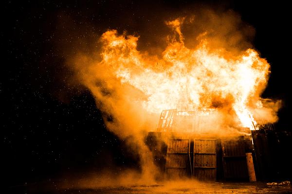 Fire prevention | GotProperty