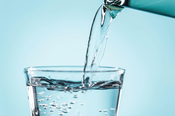 Saving water in glass | GotProperty