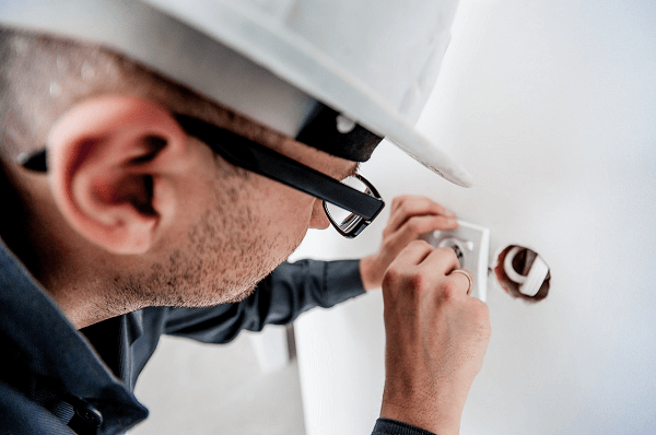 Electrical installation for fire prevention | GotProperty