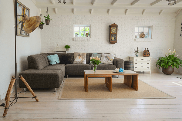 Making your living room look bigger | GotProperty