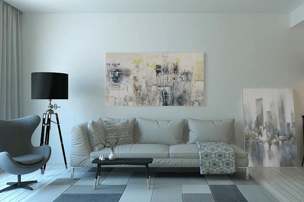 Living room furniture | GotProperty