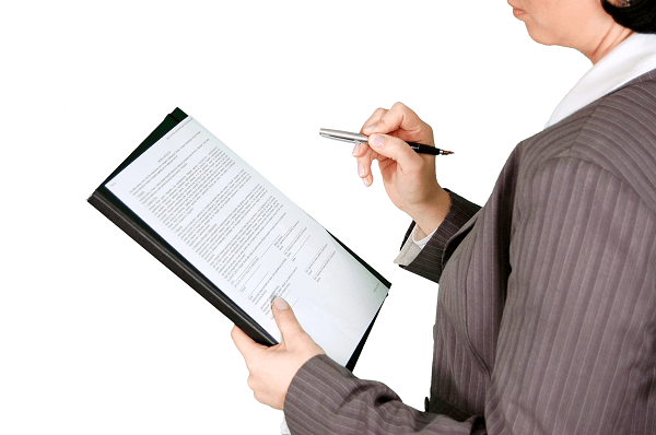 Signing sales agreement to start property transfer | GotProperty