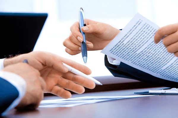 Review property transfer documents | GotProperty