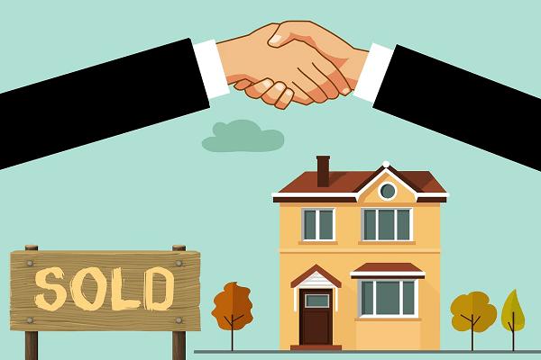 Finding a real estate agent | GotProperty