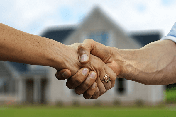 Property transfer process | GotProperty