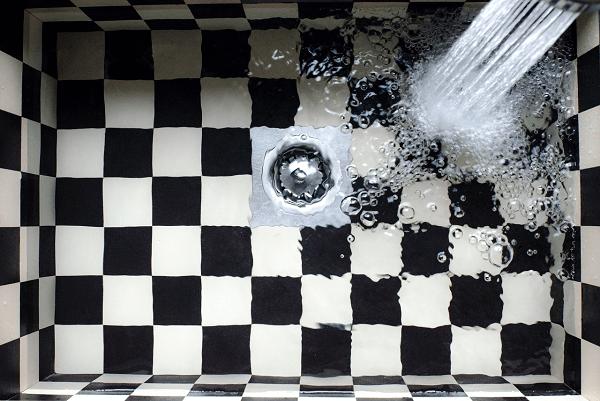 Saving shower water | GotProperty