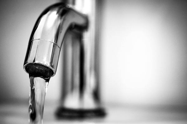 Saving tap water | GotPorperty