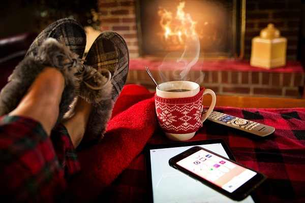 7 ways to keep your home warm this winter | GotProperty