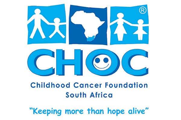 Donate to CHOC – Childhood Cancer Foundation South Africa