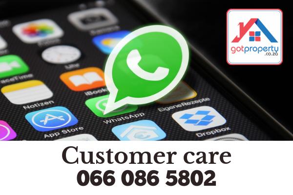 Customer Care GotProperty