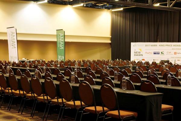 NAMA 2019 National Conference