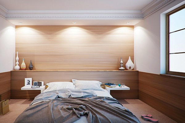 Ideas to make your bedroom bigger   GotPropety