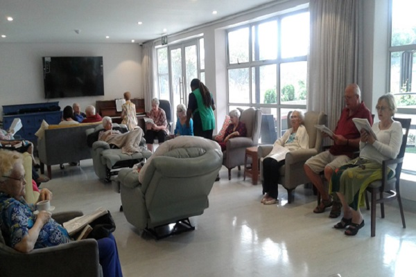 Trans-50 | Retirement Village Witield Park Boksburg | GotProperty