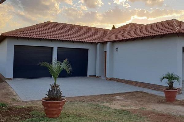 New Willow Park Manor development in Pretoria East
