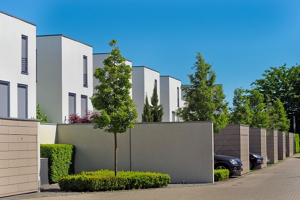 Sectional title property   GotProperty