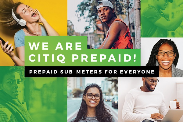 Get more control with Citiq prepaid metering | GotProperty