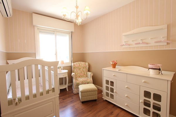 Design your first baby nursery | GotProperty