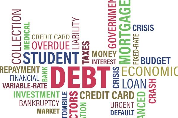 Bad credit is a sign of a potential bad tenant   GotProperty