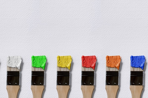 Paint your house walls | GotProperty