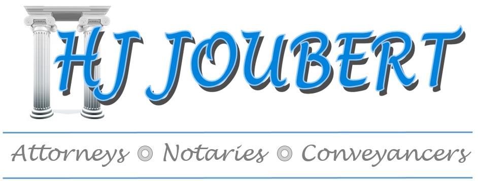 HJ Joubert Attorneys