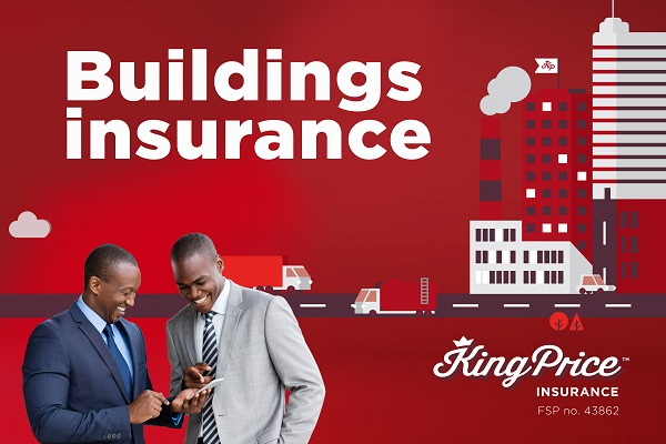 Why you absolutely need buildings insurance | GotProperty