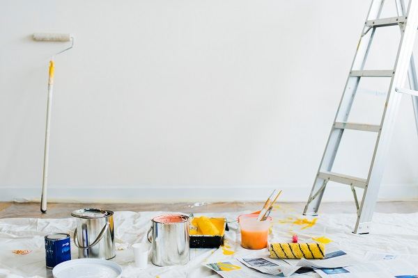 Apply a fresh coat of paint to your elegant home   GotProperty