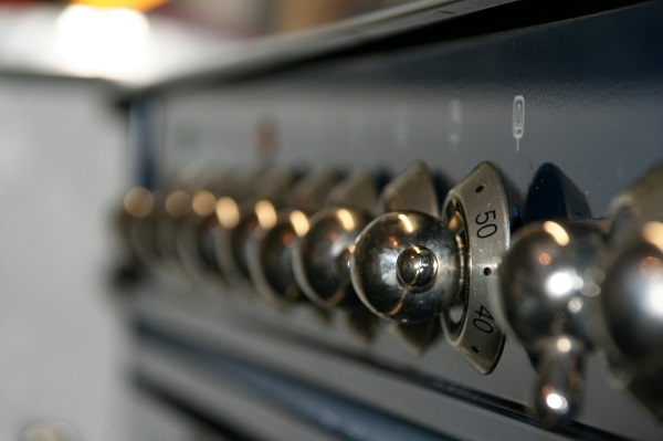 Avoid using the oven | GotProperty