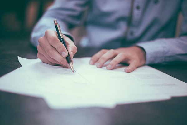 Writing lease agreement | GotProperty