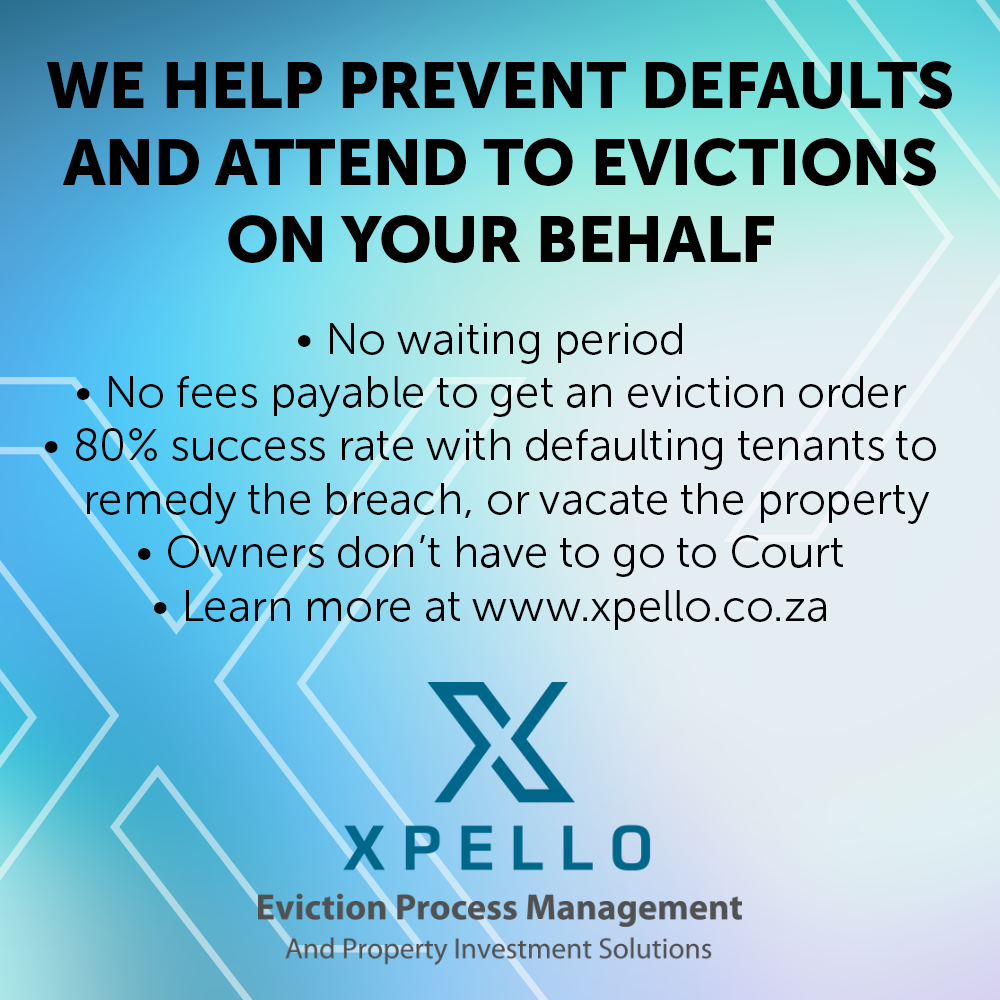 Visit Xpello for eviction process management | GotProperty