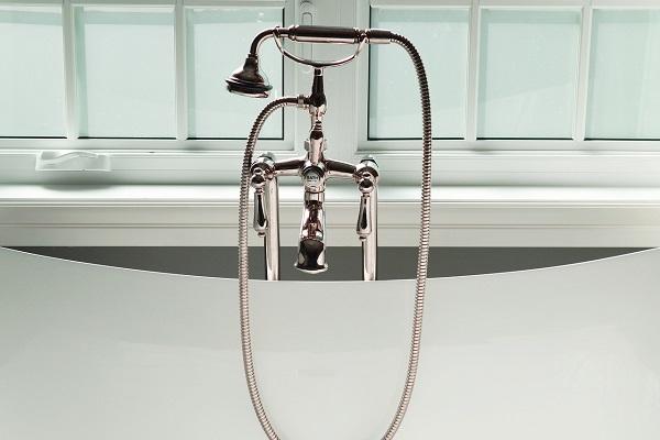 Bathtub shower feature   GotProperty
