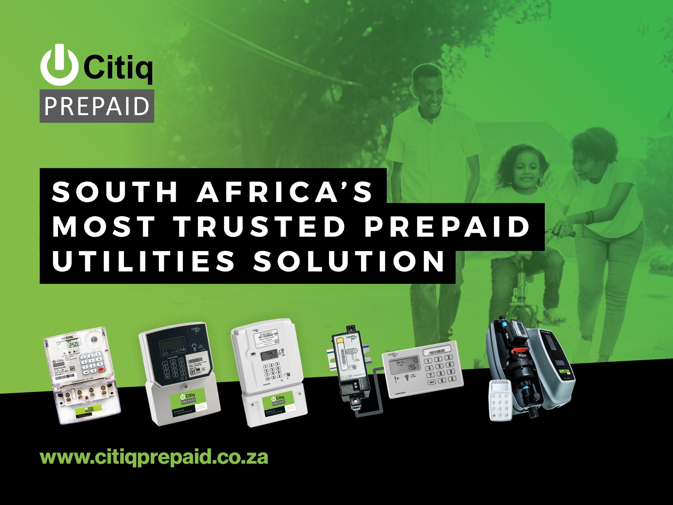 Citiq Prepaid | GotProperty