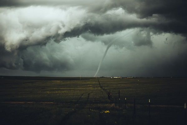 Tornadoes… A New Normal for South Africans?
