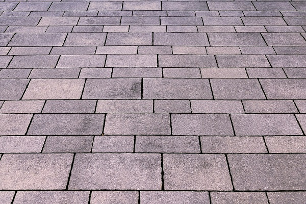 Install your own paving | GotProperty