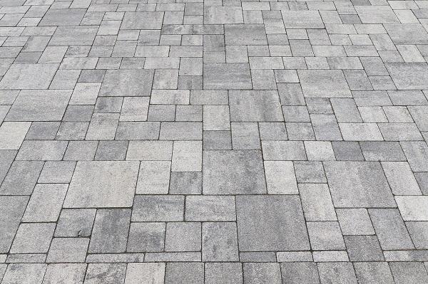 Installing your paving | GotProperty
