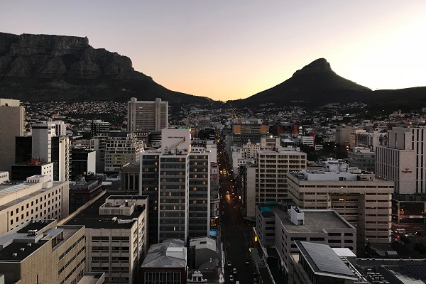 City of Cape town | GotProperty