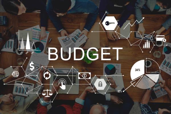 Budget, bond