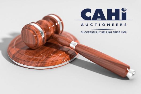 CaHi Auction